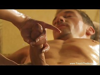 Erotic Turkish Handjob Massage